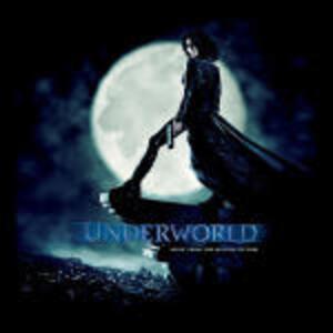 Underworld (Colonna Sonora) - CD Audio