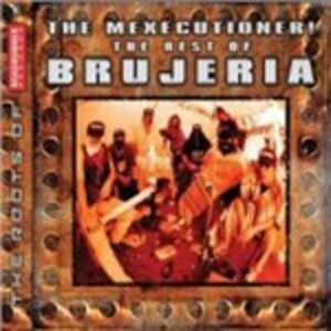 CD The Best of Brujeria di Brujeria