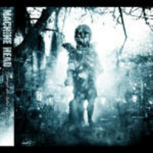 CD Through the Ashes of Empires di Machine Head