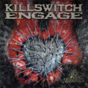 CD The End of Heartache di Killswitch Engage