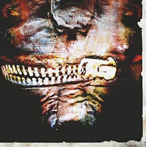 Foto Cover di Vol.3: The Subliminal Verses, CD di Slipknot, prodotto da Roadrunner