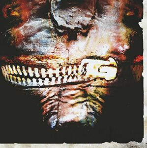 CD Vol.3: The Subliminal Verses di Slipknot