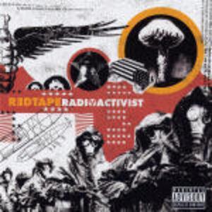 CD Radioactivist di Red Tape