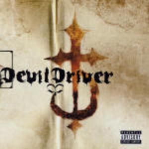 CD Devil Driver di Devil Driver