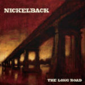 The Long Road - CD Audio di Nickelback