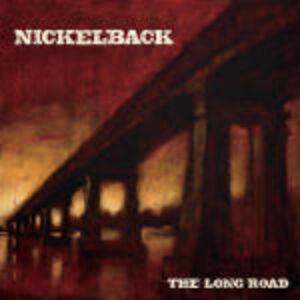 CD The Long Road di Nickelback