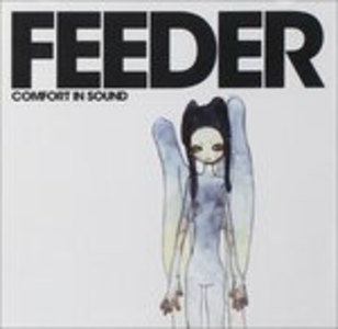 CD Comfort in Sound di Feeder