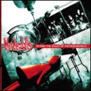 Beyond the Valley of the Murderdolls - CD Audio di Murderdolls