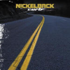 CD Curb di Nickelback