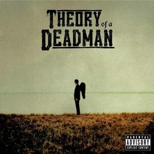 CD Theory of a Madman di Theory of a Madman