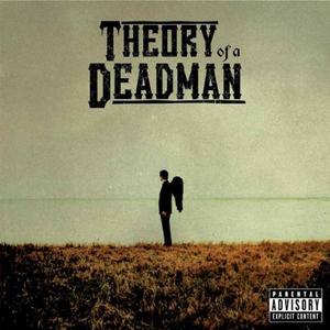 CD Theory of a Madman di Theory of a Madman