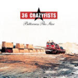 CD Bitterness the Star di 36 Crazyfists