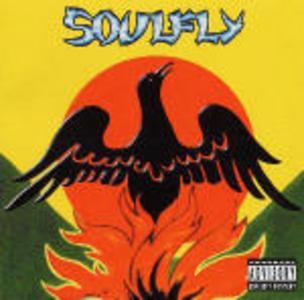 CD Primitive di Soulfly