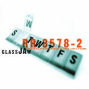 Everything you Ever Wanted to Know About Silence - CD Audio di Glassjaw
