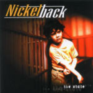 CD The State di Nickelback