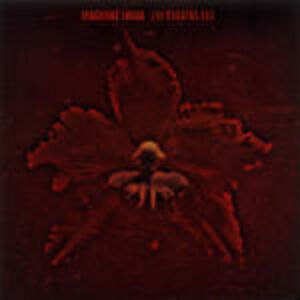 CD The Burning Red di Machine Head