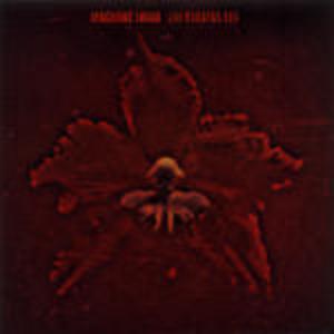 CD The Burning Red di Machine Head