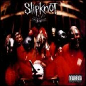 CD Slipknot di Slipknot