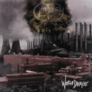 World Demise - CD Audio di Obituary