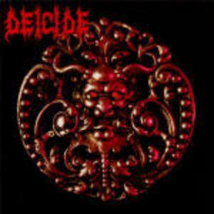 Foto Cover di Deicide, CD di Deicide, prodotto da Roadrunner