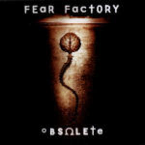 CD Obsolete di Fear Factory