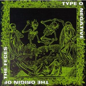 CD The Origin of the Feces di Type 0 Negative