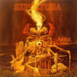 CD Arise di Sepultura