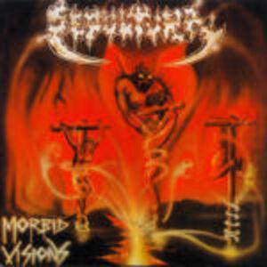 CD Morbid Visions di Sepultura