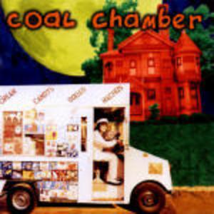 CD Coal Chamber di Coal Chamber