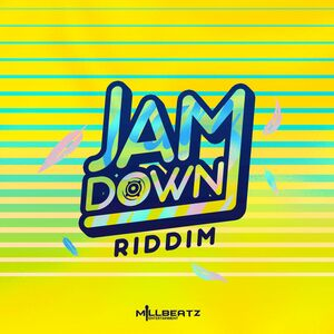 CD Jam Down Vibrations