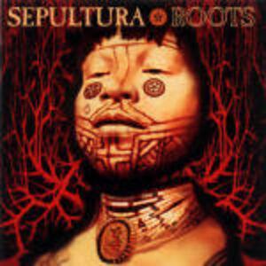 CD Roots di Sepultura