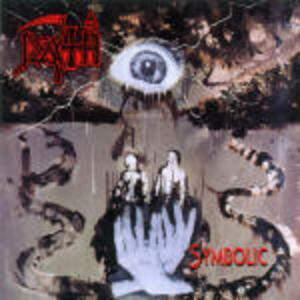 Symbolic - CD Audio di Death