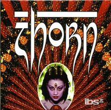Bitter Potion - CD Audio di Thorn