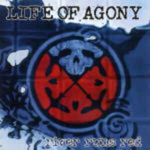 CD River Runs Red di Life of Agony