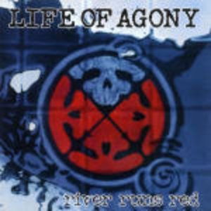 CD River Runs Red di Life of Agony