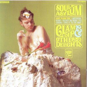 Clam Dip & Other Delights - CD Audio di Soul Asylum