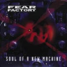 Soul of a New Machine - CD Audio di Fear Factory