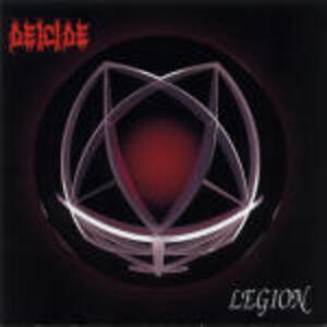 Legion - CD Audio di Deicide