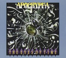 The Eyes of Time - Vinile LP di Apocrypha