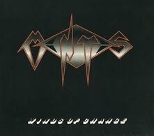 Winds of Change - Vinile LP di Mantas
