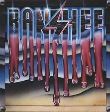 Cry in the Night - Vinile LP di Banshee