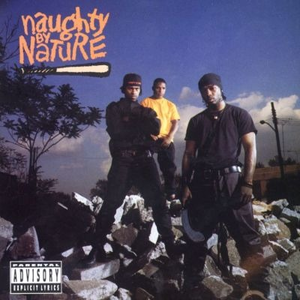 CD Naughty by Nature di Naughty by Nature