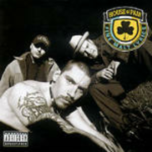 CD House of Pain di House of Pain
