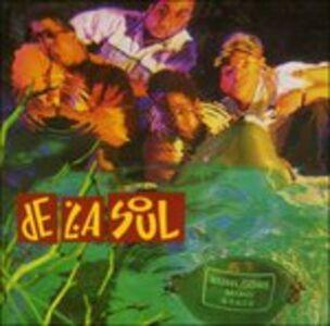 CD Buhloone Mindstate di De La Soul