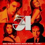 Cover CD Studio 54