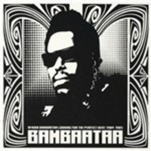 Vinile Looking for the Perfect Beat Afrika Bambaataa