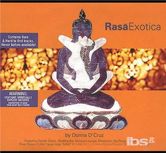 CD Rasa Exotica
