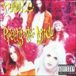 CD Pretty on the Inside di Hole