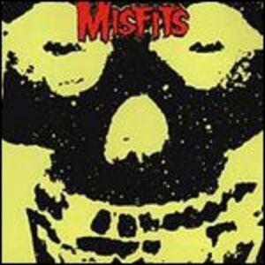 Foto Cover di Misfits, CD di Misfits, prodotto da EMI