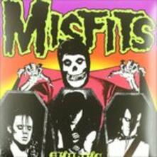 Evilive - Vinile LP di Misfits
